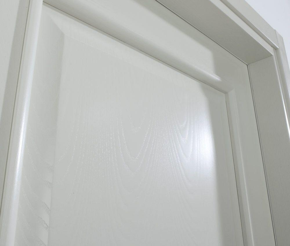 Particolare della porta Ideal