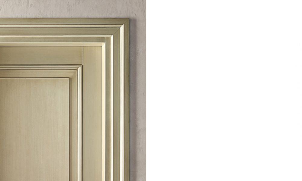 Particolare della porta Arno 6F