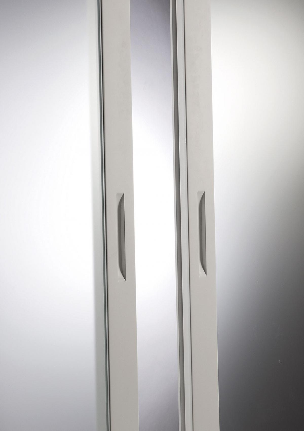 Particolare della porta Lite