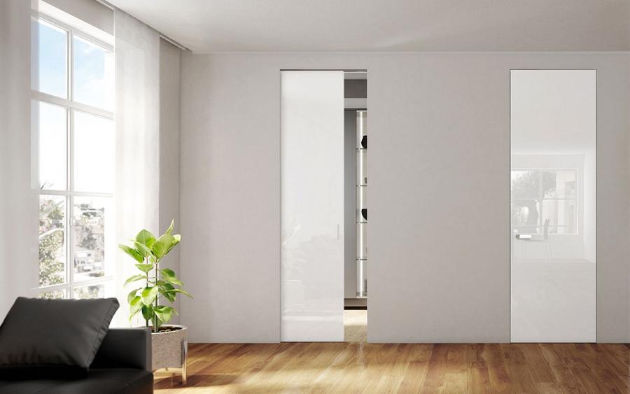 Linear Pocket frameless - Linear Zero
